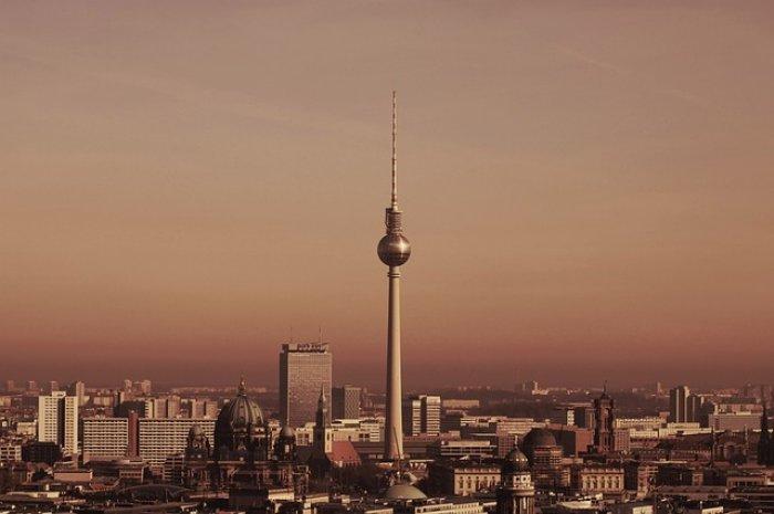 In Berlin herrscht Wohnungsmangel