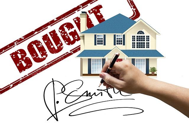 Immer mehr Immobilien werden vom Staat gekauft