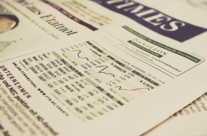 Kursziel der Aktie wird auf 44 Euro erhöht. Quelle: Pixabay