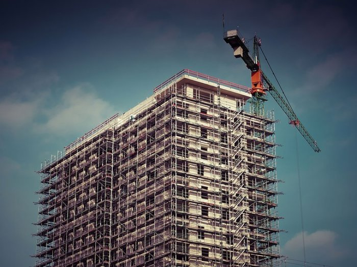 Die publity AG kritisiert den Wohnungsmangel in Deutschland