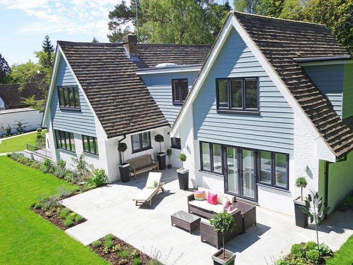Den Kauf einer Immobilie sollte man gut abwägen