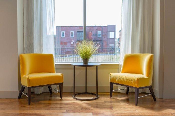 Alte Immobilie neu positionieren
