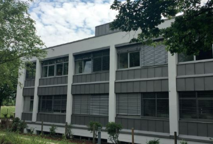 Verkauf von Büroimmobilie in Ismaning