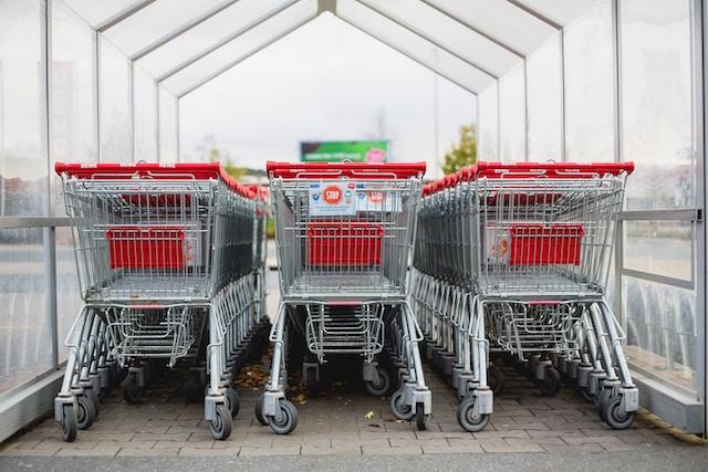 Einzelhandelsimmobilien trotzen Online-Konkurrenz