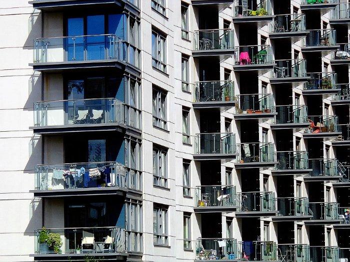 Investieren in Wohnimmobilien mit Thomas Olek