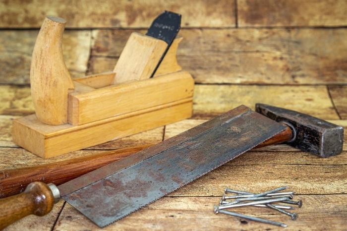 Mit DIY Projekten den Wiederverkaufswert steigern