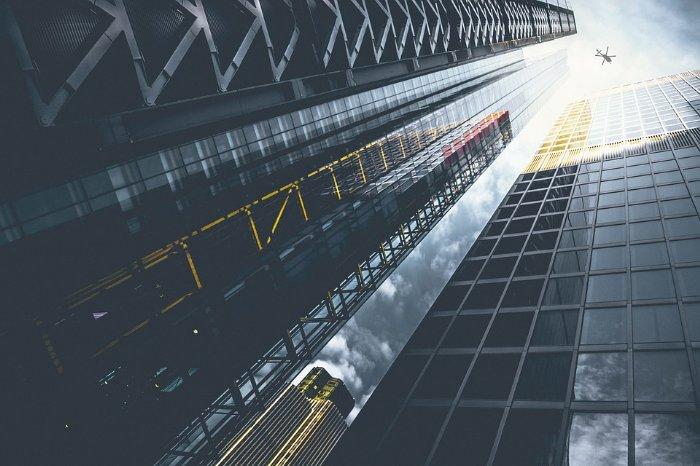 publity AG - Perspektiven der Büroimmobilienmärkte in Corona-Zeiten